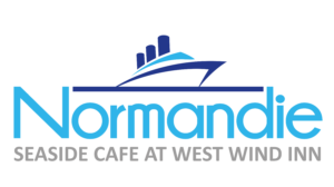 Normandie Cafe Logo