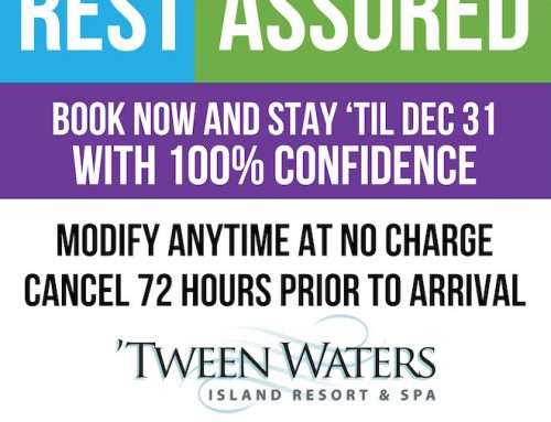 "Great News! Our ""Rest Assured"" Promise Now Extends to December 31, 2020!"
