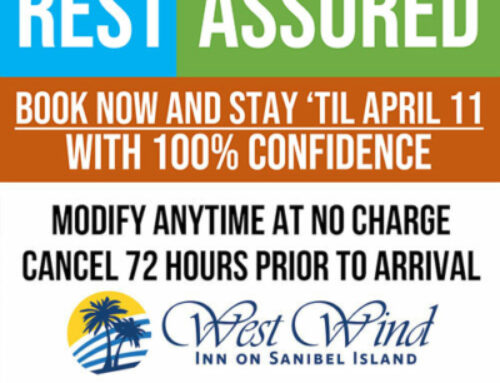 "Our ""Rest Assured"" Promise Now Extends to April 11, 2021!"