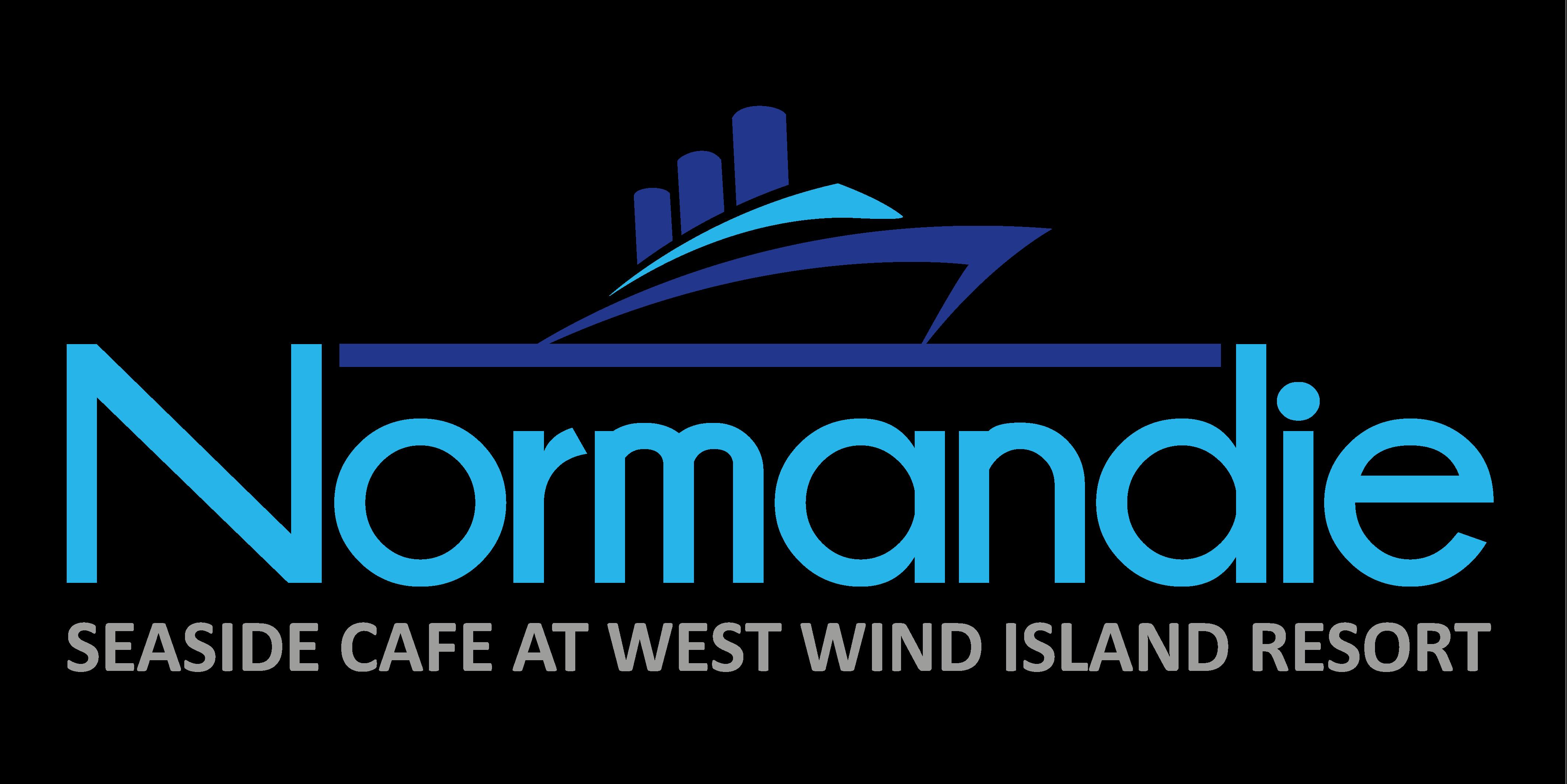 Normandie Cafe Logo